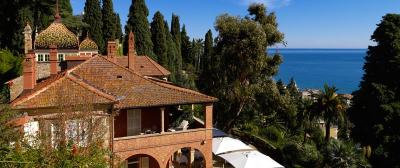 VILLA IN LIGURIA   Italy